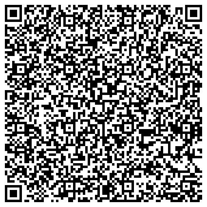 QR-код с контактной информацией организации МЕДИКОГЕНЕТИЧЕСКИЙ НАУЧНЫЙ ЦЕНТР РАМН