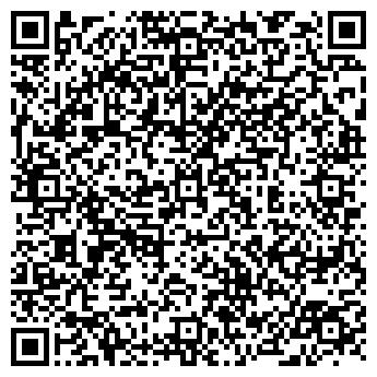 QR-код с контактной информацией организации МЕДЭЛИНА
