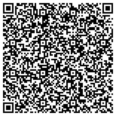 QR-код с контактной информацией организации МЕЖДУНАРОДНАЯ АССОЦИАЦИЯ ТВОРЧЕСКОГО И ЛЕЧЕБНОГО ГИПНОЗА