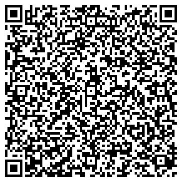 QR-код с контактной информацией организации ПСОРИАЗ-ЦЕНТР МИФИ
