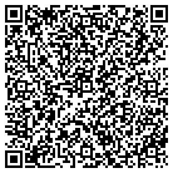 QR-код с контактной информацией организации ТЕХНОСТРОЙКОНСАЛТ