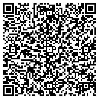 QR-код с контактной информацией организации МУГАН