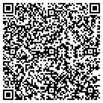 """QR-код с контактной информацией организации """"САНОС"""""""