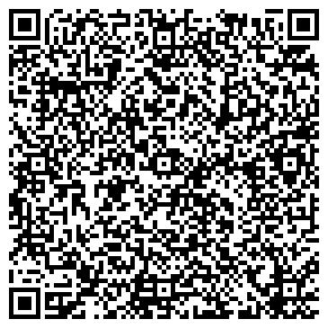 QR-код с контактной информацией организации ООО Электрические Технологии и Автоматика