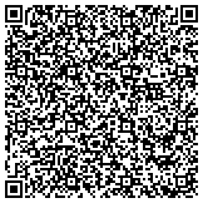 """QR-код с контактной информацией организации """"ОМВД России по району Нагатино-Садовники г. Москвы"""""""