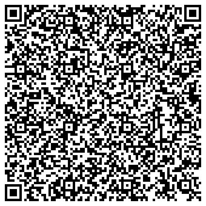 QR-код с контактной информацией организации Отдел экологического контроля Южного административного округа.