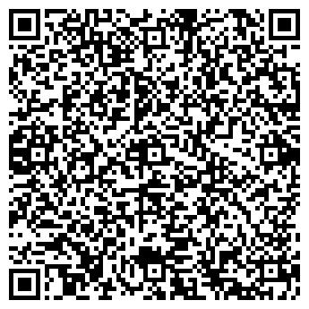 QR-код с контактной информацией организации ООО УралПодводСтрой