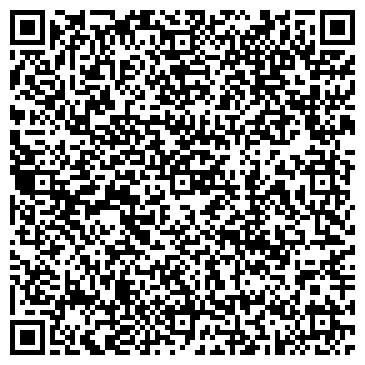 QR-код с контактной информацией организации ШТАБ НАРОДНОЙ ДРУЖИНЫ