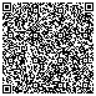 QR-код с контактной информацией организации ГОРОДСКАЯ ПОЛИКЛИНИКА № 210