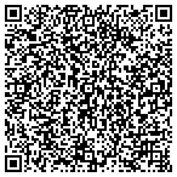 QR-код с контактной информацией организации ИП Ходинов А.В.