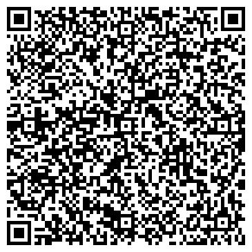 QR-код с контактной информацией организации Упаковка плюс