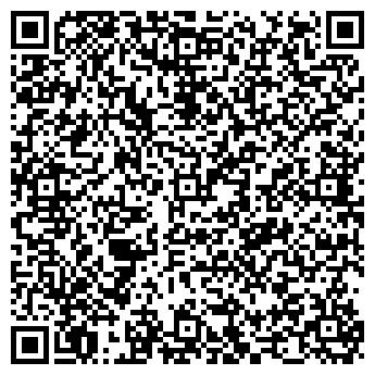 QR-код с контактной информацией организации ВОСТОК-МОТОРС