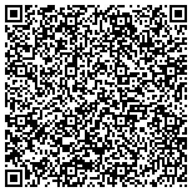 QR-код с контактной информацией организации ООО Первое агентство недвижимости