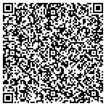 QR-код с контактной информацией организации ТЕХЦЕНТР САБУРОВО-АВТО