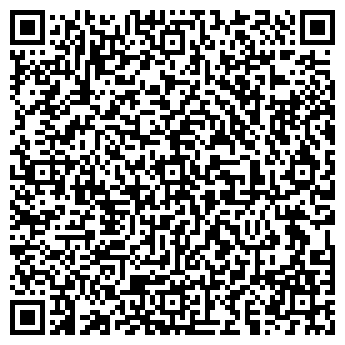 QR-код с контактной информацией организации CHOPPER CLAN