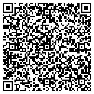 QR-код с контактной информацией организации ООО Дом мечты