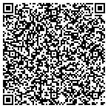 """QR-код с контактной информацией организации """"Lucky Lori"""""""