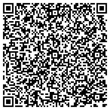 """QR-код с контактной информацией организации """"CleverClub"""""""