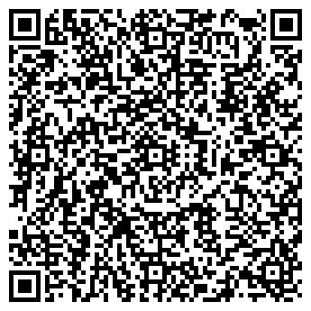 QR-код с контактной информацией организации Недвижимость СДЕЛКА-Омск