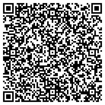 QR-код с контактной информацией организации ИНОМОТОР