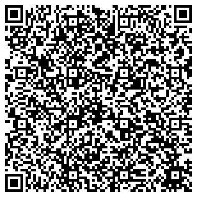 QR-код с контактной информацией организации Нижегородское театральное училище им. Е.А. Евстигнеева