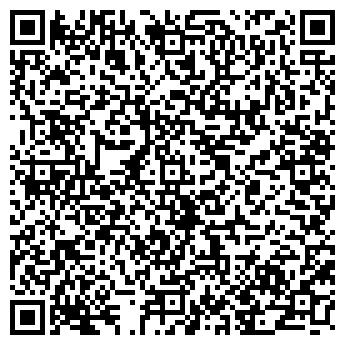 QR-код с контактной информацией организации Z & G