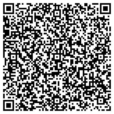 QR-код с контактной информацией организации ШИНЫ ДИСКИ СЕРВИС