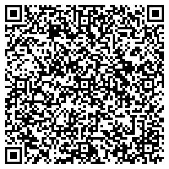 QR-код с контактной информацией организации FORD ТЕХЦЕНТР
