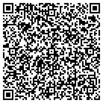 QR-код с контактной информацией организации ДЕТСКИЙ САД № 1805