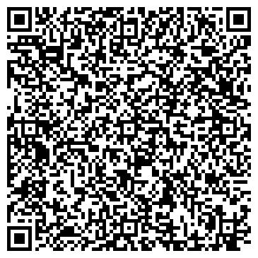 QR-код с контактной информацией организации Наркологический центр