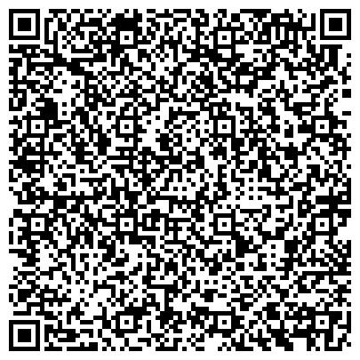 QR-код с контактной информацией организации ЧОУ ВО Современная гуманитарная академия