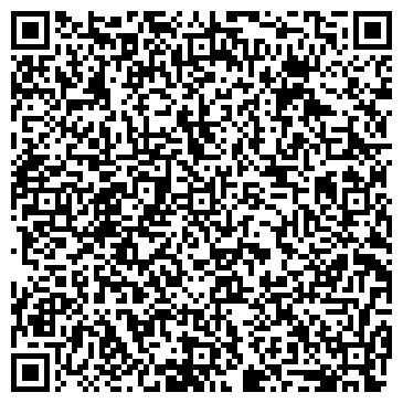 QR-код с контактной информацией организации ООО Жар-Птица