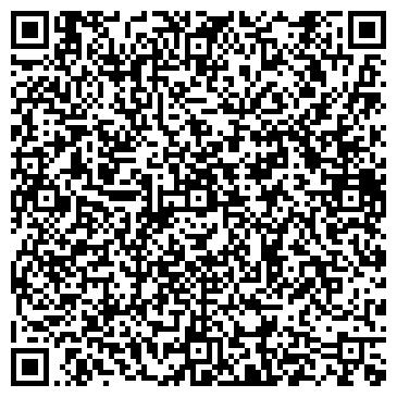 """QR-код с контактной информацией организации """"МЕГА АРТ""""  Склад"""