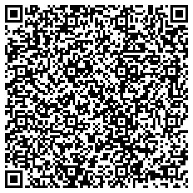 QR-код с контактной информацией организации ЦЕНТР РАЗВИТИЯ РЕБЁНКА - ДЕТСКИЙ САД № 1787
