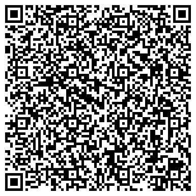 QR-код с контактной информацией организации ООО Кадровые технологии