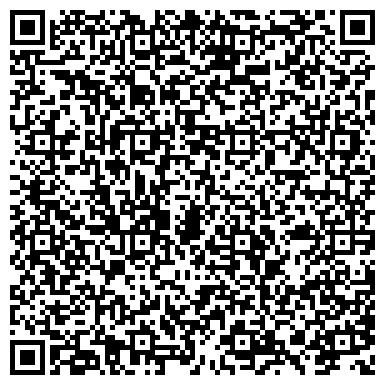 QR-код с контактной информацией организации ООО Екатеринбургский фондовый интернет центр