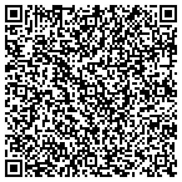 QR-код с контактной информацией организации ДЕТСКИЙ САД № 800