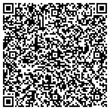 QR-код с контактной информацией организации Перспектива Плюс