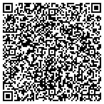 QR-код с контактной информацией организации Прайм-1С-Екатеринбург