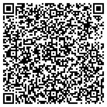 QR-код с контактной информацией организации ДЕТСКИЙ САД № 526