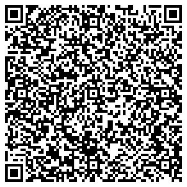 QR-код с контактной информацией организации ОТДЕЛЕНИЕ СВЯЗИ № 633