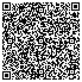 QR-код с контактной информацией организации ДИЗ-МЕБЕЛЬ