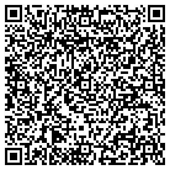 QR-код с контактной информацией организации ИНДУСТРИЯ ОКОН