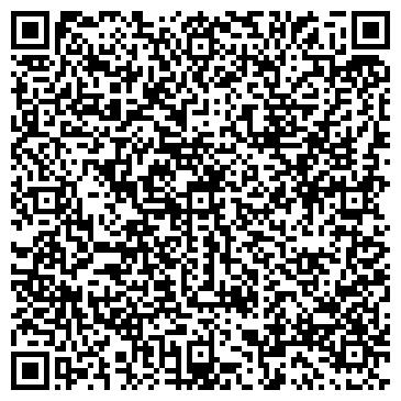 QR-код с контактной информацией организации ТеремЪ, банный комплекс