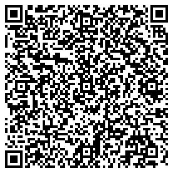 QR-код с контактной информацией организации ОКНА МАСТЕР