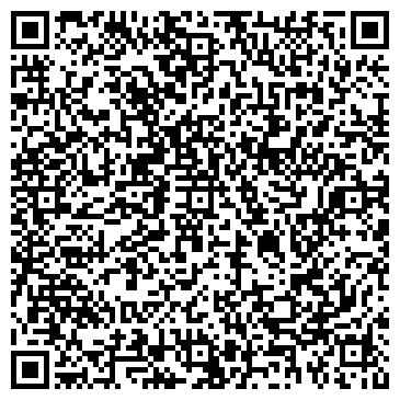 QR-код с контактной информацией организации МЕЖКОМНАТНЫЕ ДВЕРИ