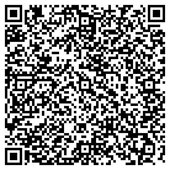 QR-код с контактной информацией организации ПРЕСТОЛ XXI