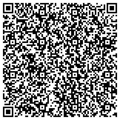 QR-код с контактной информацией организации Экологическая техника
