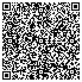 QR-код с контактной информацией организации СУПЕР ОКНА
