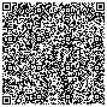 QR-код с контактной информацией организации Росздравнадзор, Территориальный орган Федеральной службы по надзору в сфере здравоохранения по Астраханской области